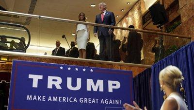 "Глава штаба Трампа пообещала объявить состав кабинета ""очень скоро"""