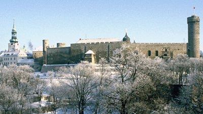 Лидер центристов Эстонии не подтвердил распределение портфелей в кабмине
