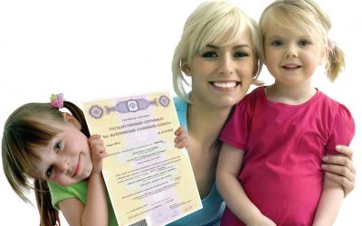 4700  семей Белокалитвинского  района  получили  сертификаты на материнский (семейный)  капитал