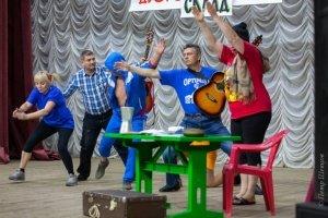 Белокалитвинский бард- клуб «Оптимист» отмечен первой премией престижного фестиваля авторской песни
