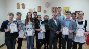 В Белокалитвинском городском музее открылась выставка работ по дереву