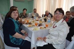 В рамках декады инвалидов в Белокалитвинском районе прошли плановые мероприятия