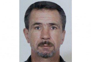 Сотрудники угрозыска разыскивают 51-летнего мужчину