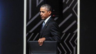 Обама подпишет принятый закон о продлении санкций против Ирана