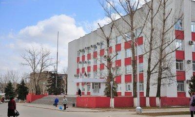 В администрации Белокалитвинского района прошла большая планёрка