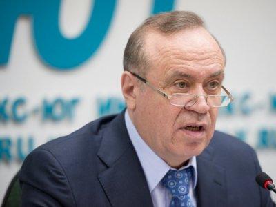 Замгубернатора Ростовской области Сергей Сидаш побывал в Белокалитвинском районе