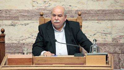 Глава парламента Греции: перекрестный год с Россией прошел успешно