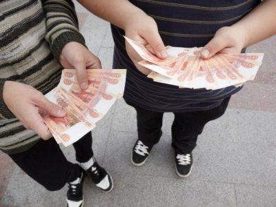 Братья из Ростова заработали полмиллиона рублей на вымышленных авариях