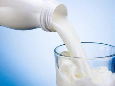 В ростовские магазины поставляли молоко из будущего
