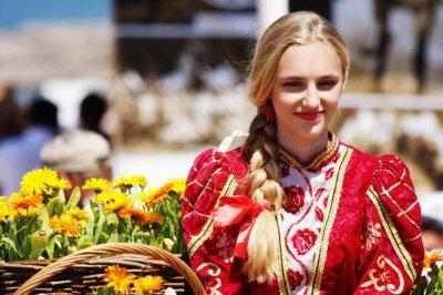 В Белой Калитве чествовали матерей-казачек