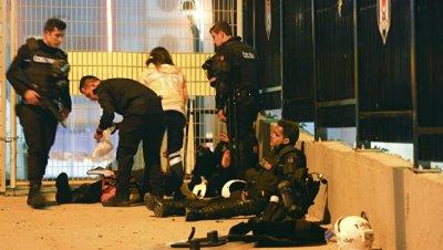 Турецкая полиция задержала 568 человек после теракта в Стамбуле