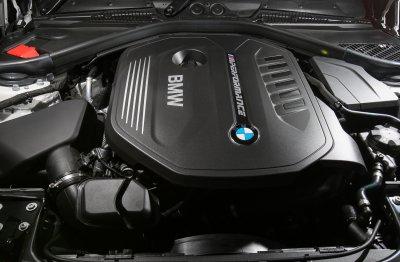 «Десятка» двигателей года: 7 турбомоторов, 3 гибрида и ни одного V8