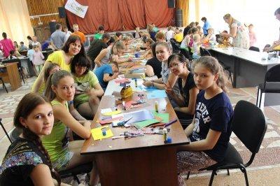 Белокалитвинцы приняли участие в областного фестиваля творчества «Мне через сердце виден мир»