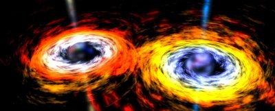 Обнаруженные внутри гравитационных волн эхо-сигналы бросают вызов теории Эйнштейна