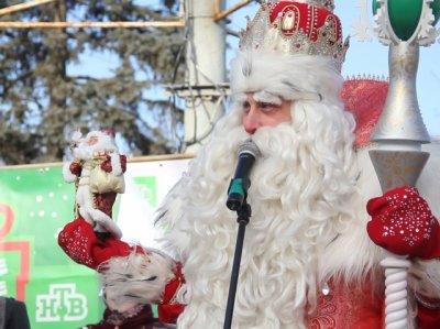 Главного Деда Мороза страны огорчили письма детей
