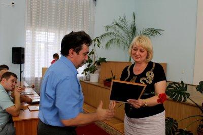 Глава Белокалитвинского района О.А. Мельникова провела личный прием граждан