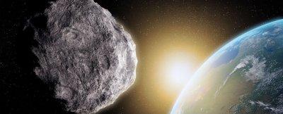 Ученые предлагают сбивать опасные астероиды ядерными зарядами