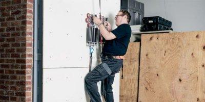 В DARPA создали устройство для передвижения по отвесным стенам