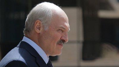 Лукашенко про отношения с США: Минск не будет обещать то, что не сделает