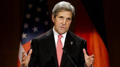 Керри в беседе с Лавровым обвинил Дамаск в срыве перемирия в Алеппо