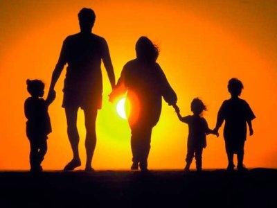 Участки многодетным белокалитвинским семьям