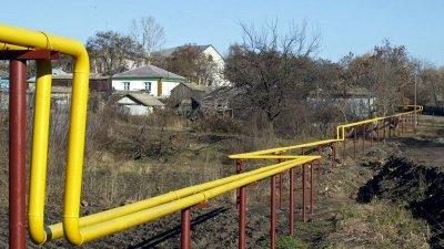 Продолжаются работы по газификации Синегогрского сельского поселения