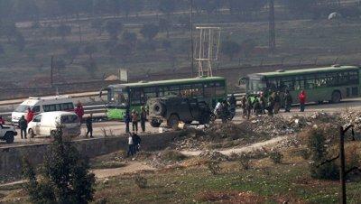 США поддержали проект резолюции СБ ООН по отправке наблюдателей в Алеппо