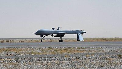 На востоке Афганистана американский беспилотник ликвидировал 16 боевиков ИГ
