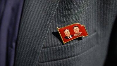 В КНДР прошли траурные мероприятия по поводу годовщины смерти Ким Чен Ира