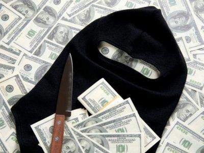 В Ростовской области разбойник ограбил женщину на 1 млн рублей