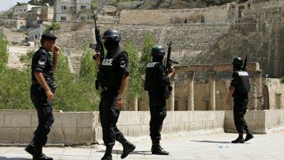 В Иордании из удерживаемого террористами замка освободили десять заложников