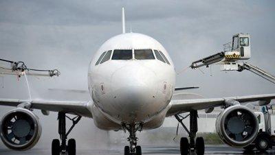 Иранская авиакомпания договорилась с Airbus о покупке 100 авиалайнеров