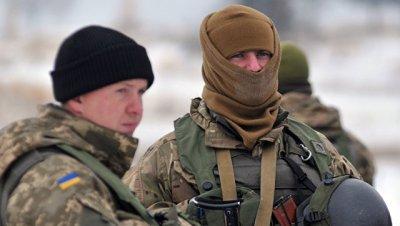 В ЛНР сообщили о попытке прорыва украинских силовиков