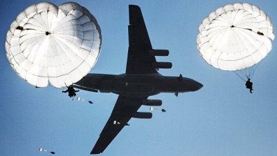 В НАТО заявили, что Россия слишком часто проводит внезапные учения