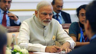 Индийская оппозиция обвинила премьера страны во взяточничестве