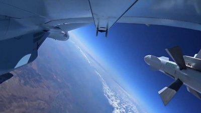 Россия и США провели видеоконференцию по безопасности полетов в Сирии
