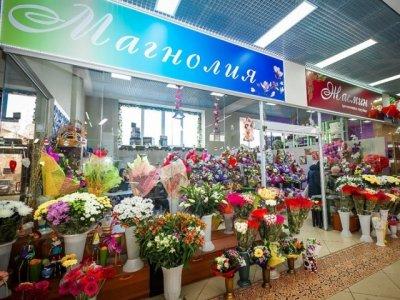Добычей грабителя в Ростовской области стали цветы