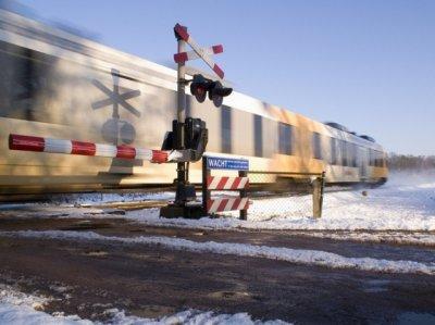 После «корпоратива» ростовчанину поездом отрезало ноги