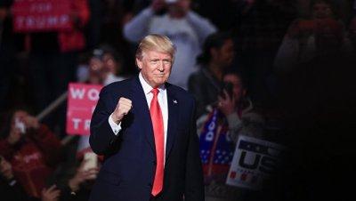 Трамп изменит позицию США по поселениям в Палестине, считают политологи