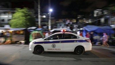 На Филиппинах при взрыве у католической церкви пострадали 12 человек