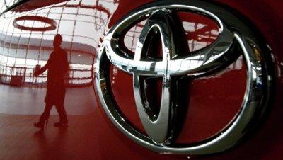 Toyota отзовет в России около 19 тысяч автомобилей Lexus