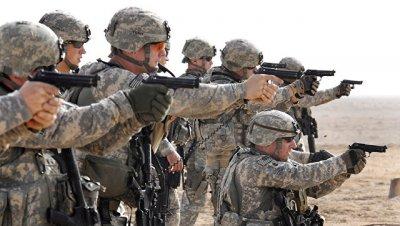 Американский генерал рассказал, когда освободят Мосул и Ракку