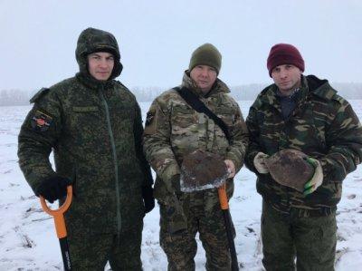 В Ростовской области завершилась Вахта Памяти – 2016