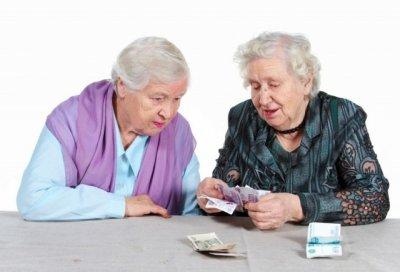 Почти 416 млн рублей получили неработающие донские пенсионеры