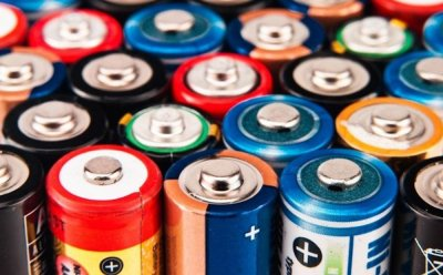 Создана батарейка, работающая на метаболизме бактерий