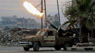 За сутки в сирийских провинциях зафиксировано 30 нарушений перемирия