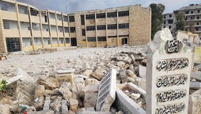 Сирийские курды приняли конституцию по занимаемым территориям
