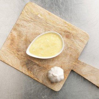 Рецепт соуса к новогодним закускам