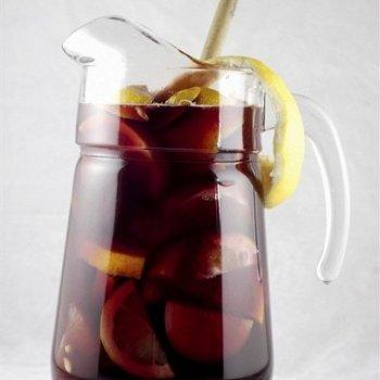 Рецепт испанского напитка