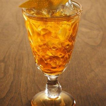Коктейль «Апероль-шприц» (Aperol Spritz)